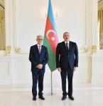 Ilham Aliyev hails positive prospects for Azerbaijan-EU relations  (PHOTO) - Gallery Thumbnail