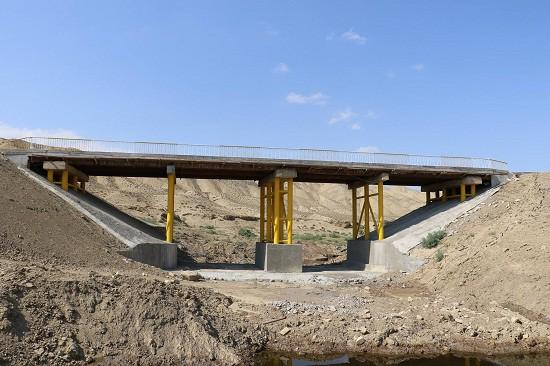 New bridge to be built over Astarachay river
