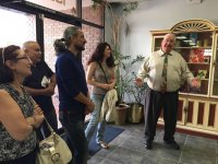 Азербайджанцы в США: искусство решает социальные проблемы (ФОТО) - Gallery Thumbnail