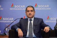 Natiq Əmirov: SOCAR-ın istiqrazları üzrə gəlirlər vergidən tam azad edilə bilər - Gallery Thumbnail