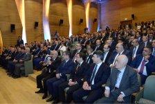 Ровнаг Абдуллаев: SOCAR намерена диверсифицировать свои финансовые каналы (ФОТО) - Gallery Thumbnail