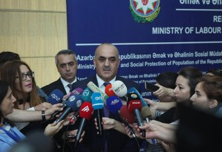 Azerbaijan Constitution changes - more labor rights protection