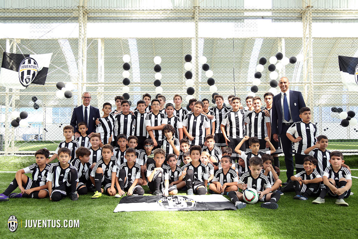 IBA, Juventus Football Club sign cooperation agreement - Gallery Image