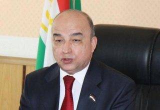 Tajik parliament speaker visits Qatar for participation in 140th Inter-Parliamentary Union Assembly