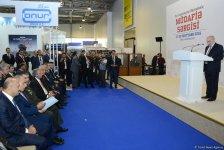 Minister: Azerbaijan producing NATO-standard weapons - Gallery Thumbnail