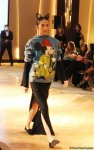 Hadije Azerbaycan'da moda şöleni gerçekleştirdi. - Gallery Thumbnail