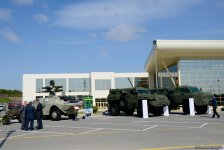 ADEX 2016: latest weaponry on display (PHOTOS) - Gallery Thumbnail