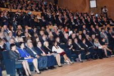 President Aliyev: Multiculturalism in Azerbaijan is tradition (PHOTOS) - Gallery Thumbnail