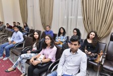 """""""Connecting to Alternative Future"""" Project Launched at BHOS (PHOTO) - Gallery Thumbnail"""