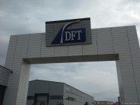 В Азербайджане развернуто производство фасадной продукции по германским технологиям (ФОТО) - Gallery Thumbnail