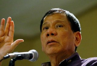 Philippines to terminate troop agreement with U.S.