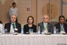 Baku may host founding conference of OIC journalists platform (PHOTO) - Gallery Thumbnail
