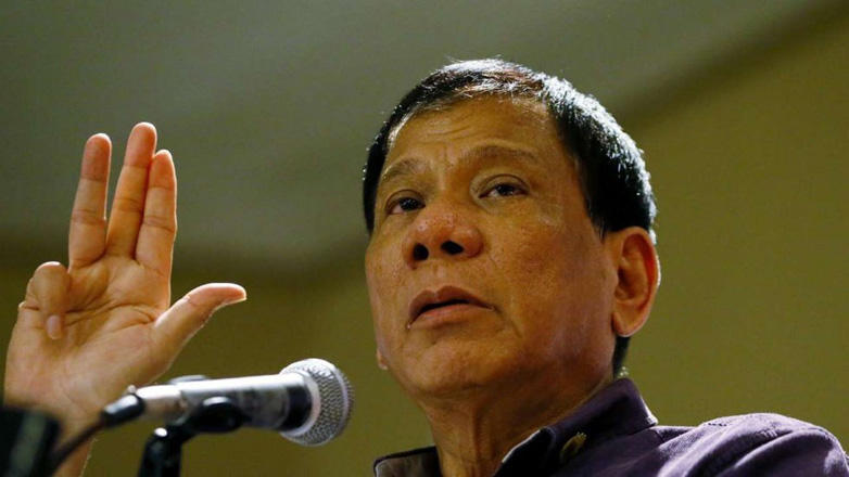 Duterte expected to strengthen clout after Philippine mid-term 'referendum'