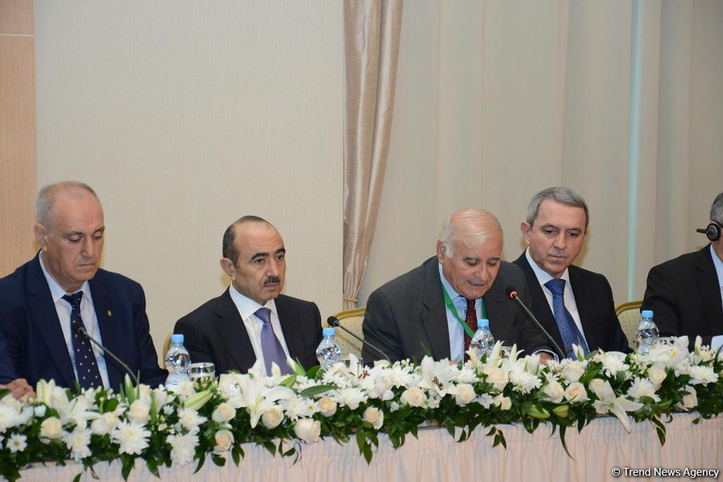 Baku may host founding conference of OIC journalists platform (PHOTO) - Gallery Image