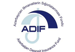 Azerbaijan Deposit Insurance Fund compensating thousands of closed banks' clients