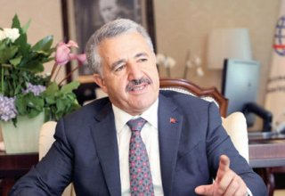 Turkey eyes to introduce new security system in planes: minister