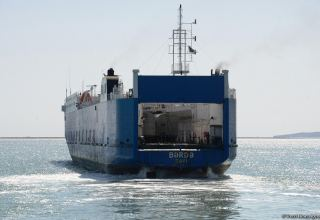 Azerbaijan reveals maritime trade operations for seven months