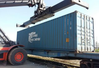 Azerbaijan's ADY Express boosts daily volume of cargo handling at Astara terminal