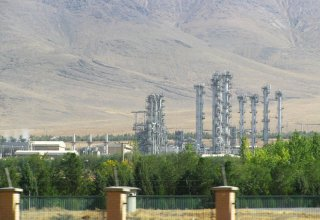 Iran's Arak Heavy Water Reactor being built in new design