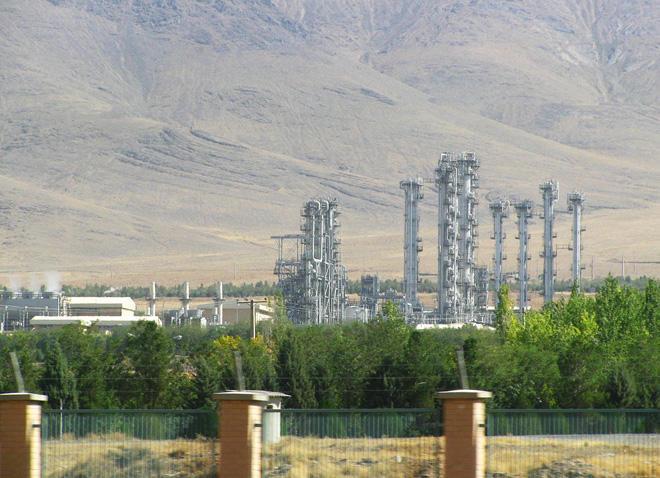 Iran talks with Europe, China on redesign of Arak reactor