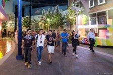 IMG Worlds of Adventure: самые умопомрачительные аттракционы Дубая (Часть III - ФОТО) - Gallery Thumbnail