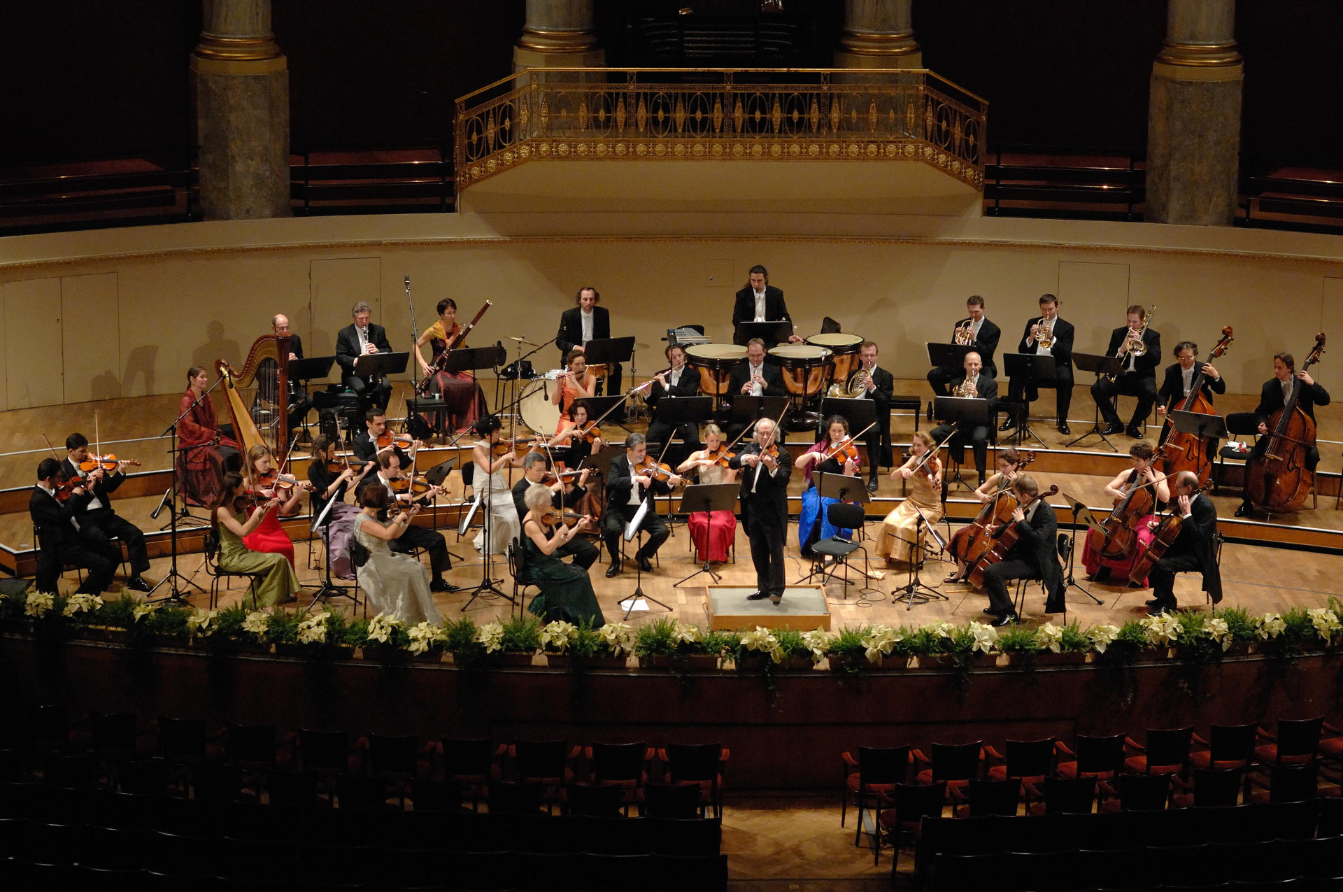 Vienna Strauss Festival Orchestra to perform in Baku - Gallery Image