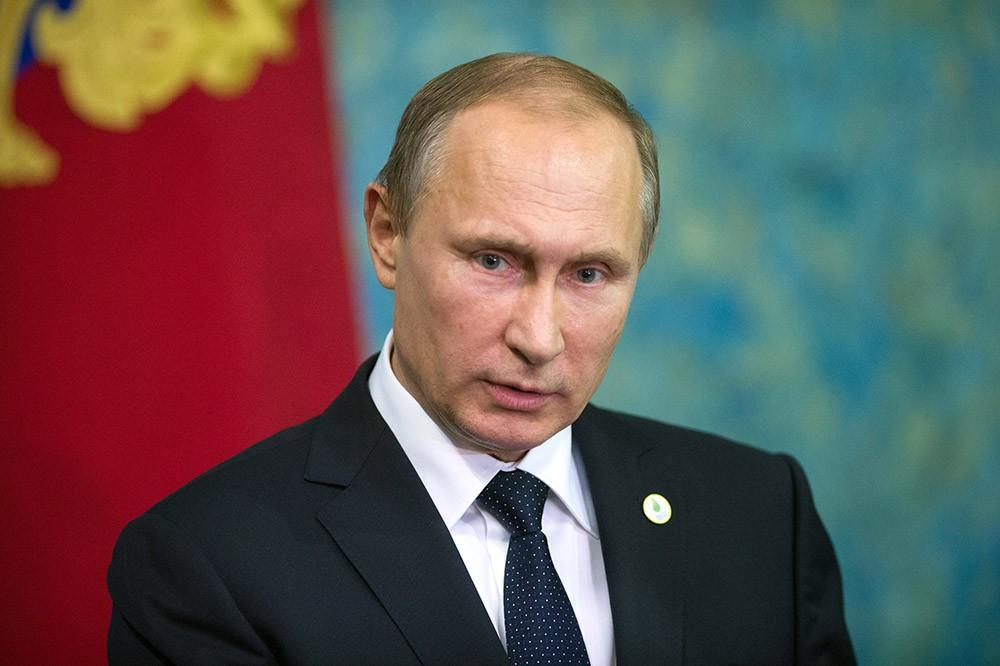 Putin to meet Central Asian counterparts