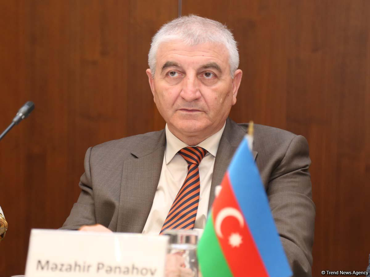499 observers registered for municipal elections in Azerbaijan