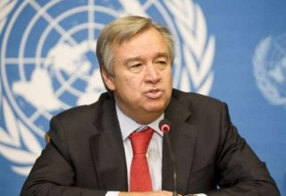 Guterres, UNSC, US condemn deadly attack on religious gathering in Kabul