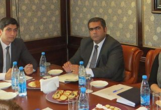Round table of HR Managers held in Baku