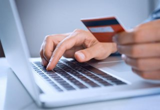 Volume of e-payments in Azerbaijan exceeds 130B manats