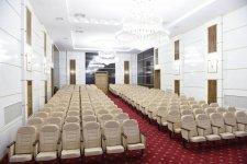 Ilham Aliyev views Aghstafa Cultural Center after renovation (PHOTO) - Gallery Thumbnail