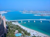 Cезон Дубая: Апартаменты шейхов за 30 тыс.  долларов и сумасшедшие горки (Часть V - ФОТО) - Gallery Thumbnail