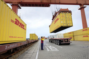 DHL resumes its operations in Turkmenistan