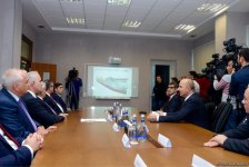 Unique Ro-Pax ferries to be built in Azerbaijan  (PHOTO) - Gallery Thumbnail