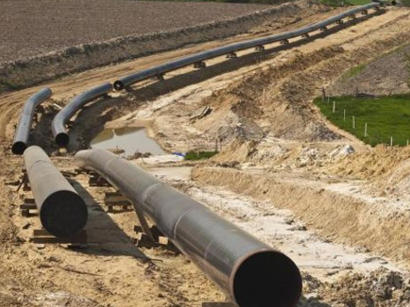 Georgia's import of tubes, pipes, hollow profiles from Turkey increases