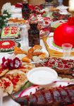 Krasnoyarskda Nar bayramı keçirilib (FOTO) - Gallery Thumbnail