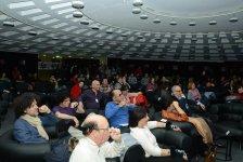 В Баку прошел вечер джаза известной литовской группы Dainius Pulauskas Group (FOTO) - Gallery Thumbnail