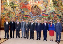 Brazil: Karabakh conflict should be solved under UN resolutions - Gallery Thumbnail