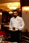 "Presentation of National Kitchen held in ""Excelsior Hotel & Spa Baku"" (PHOTO) - Gallery Thumbnail"
