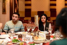 """Presentation of National Kitchen held in """"Excelsior Hotel & Spa Baku"""" (PHOTO) - Gallery Thumbnail"""