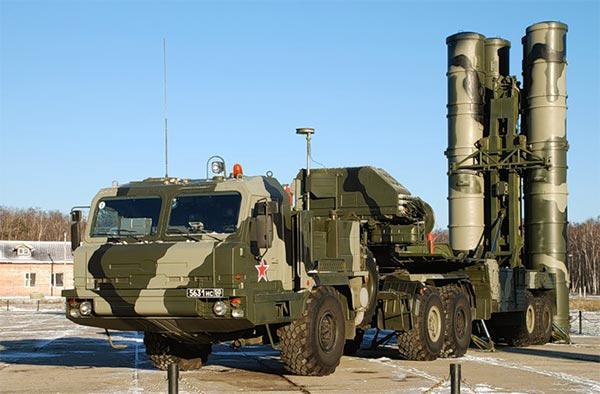 Ankara in no rush to buy Russian S-400 system – source