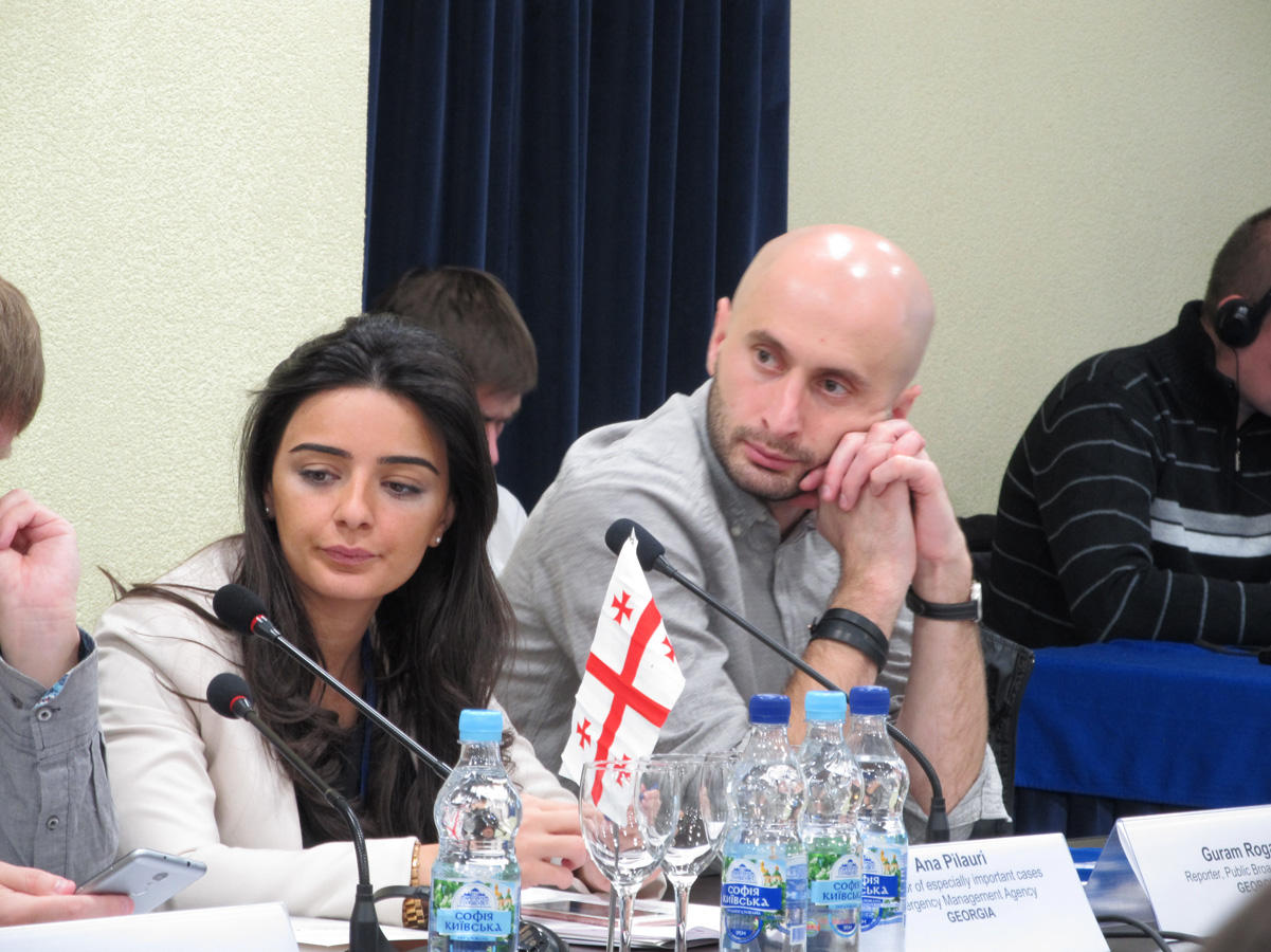 PPRD East 2 holds workshop for journalists (PHOTO) - Gallery Image