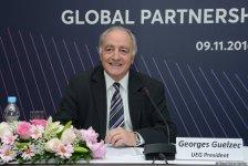 Azerbaijani SmartScoring and UEG sign new partnership deal (PHOTO) - Gallery Thumbnail
