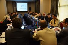Azerbaijan National Advisory Group meeting conducted within EU-funded programme (PHOTO) - Gallery Thumbnail