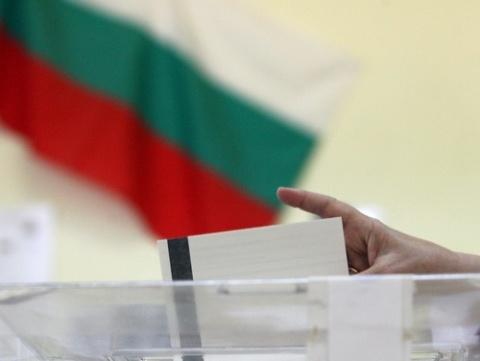 Socialist-backed Radev leading in Bulgarian presidential election - Exit Poll