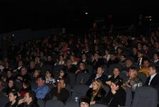 "New York audience fascinated by ""Ali and Nino"" movie (PHOTO) - Gallery Thumbnail"