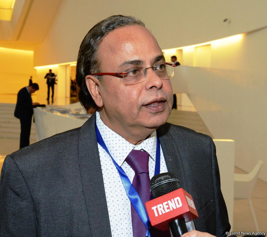Baku congress promotes solidarity among news agencies - Gallery Image