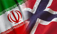 Iran, Norway sign MoU on oil
