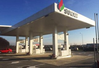 SOCAR takes over use right of 6 fuel distribution stations in Romania